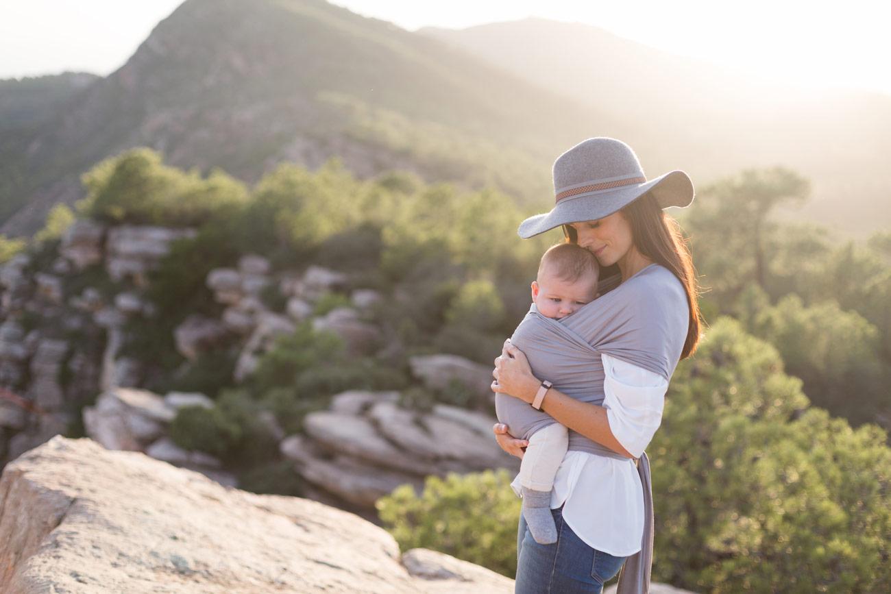 momentos mama y bebe