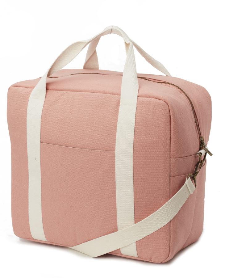 bolsa de viaje versatil