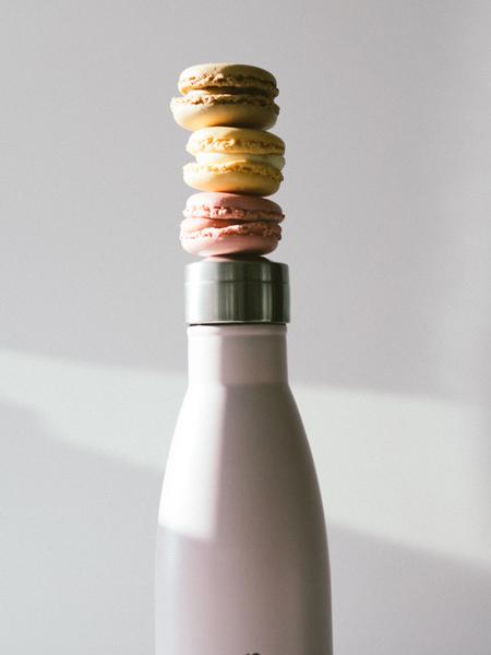 botella de calidad